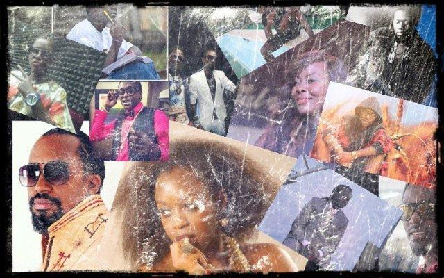 Top 13 Ugandan Musicians on Facebook