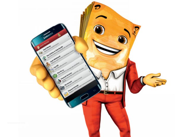 Airtel mobile money app