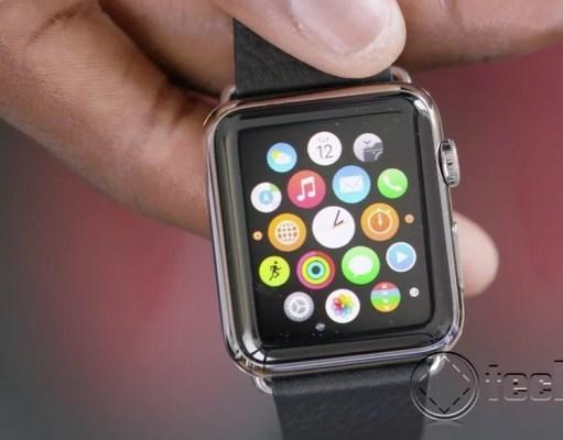 Apple Watch hero