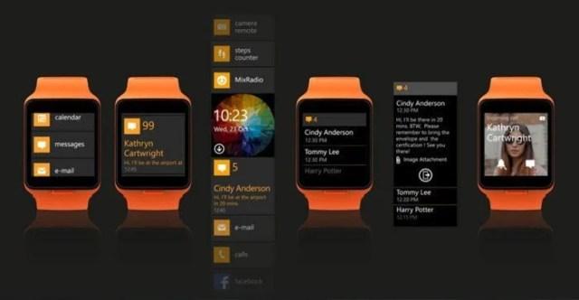 Nokia Moonraker smartwatch_3