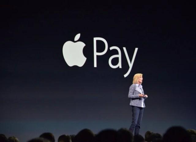 WWDC 2015 Apple Pay on iOS 9