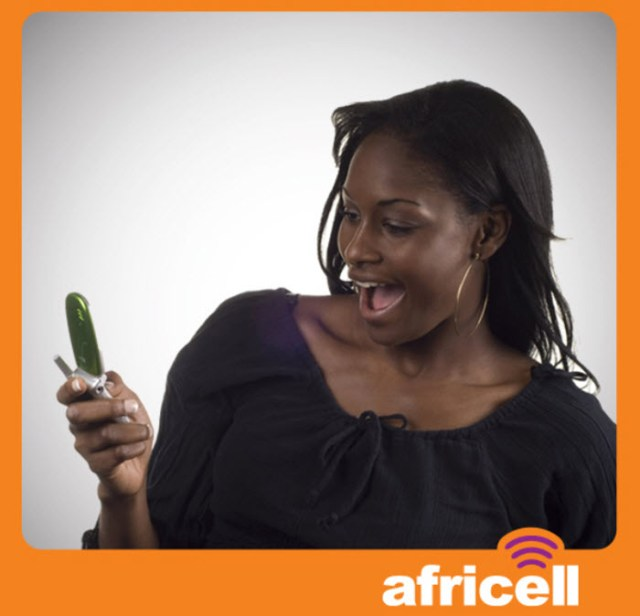 Africell SIM