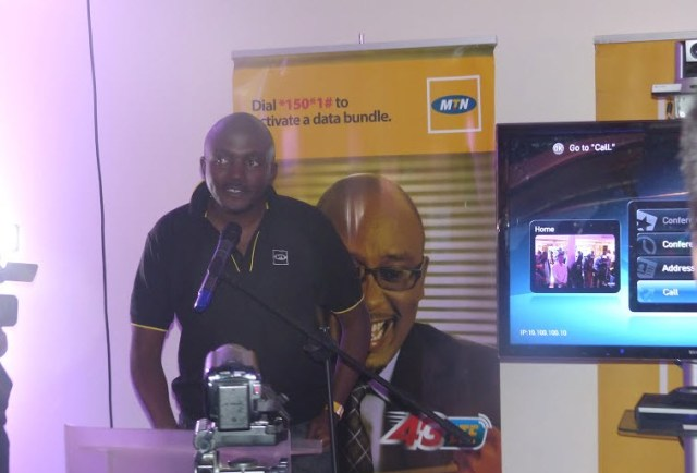MTN 4g lte launch