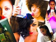 Uganda's selfie Queens