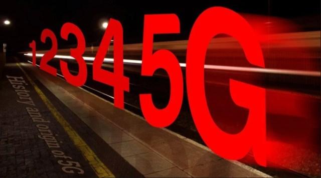 5G in Uganda