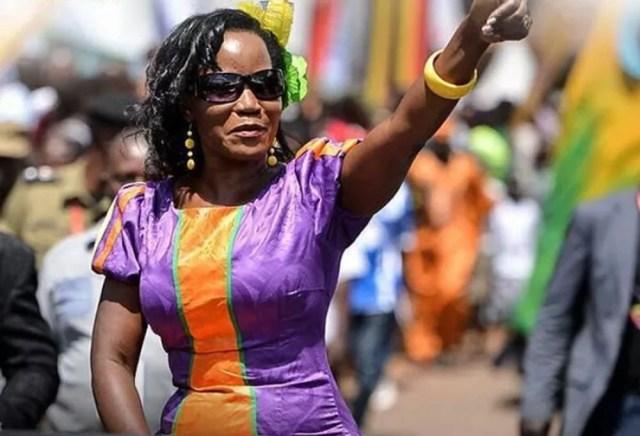 Kampala City Carnival 2015_11