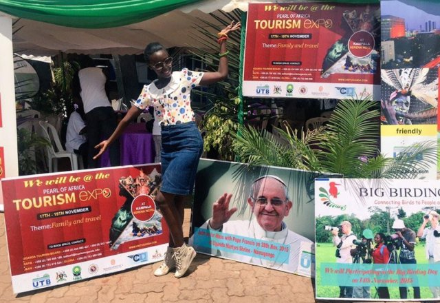 Kampala City Carnival 2015_3