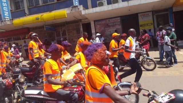 Kampala City Carnival 2015_7