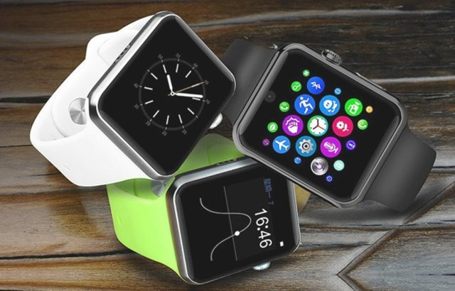 ORDRO SW25 Smartwatch Phone
