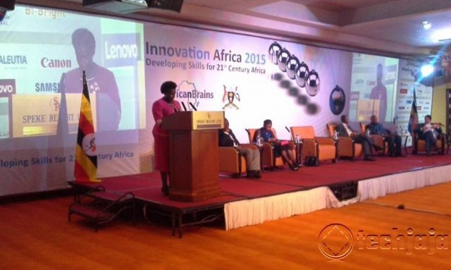 The 6th Innovation Africa 2015 summit