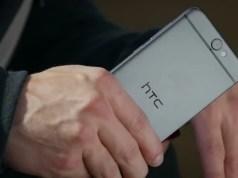 HTC A9 Ad