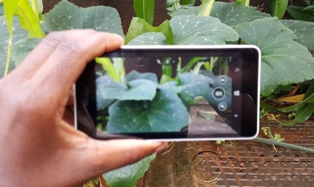 Lumia 535_ Camera