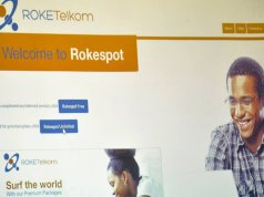10 things about Roke Telkom Wifi