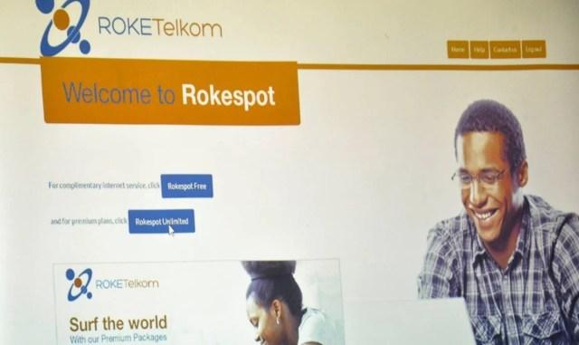 10 things about Roke Telkom Wifi
