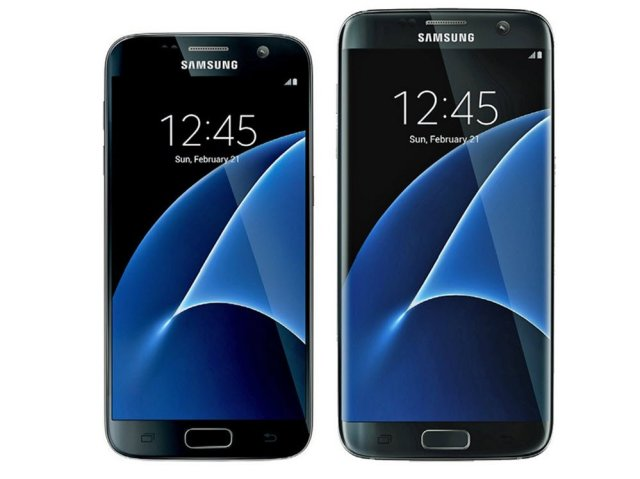 Galaxy s7 expectations