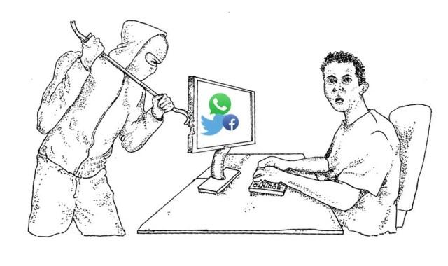VPN blocking in Uganda