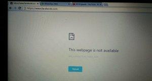 VPN uganda block