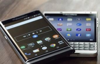 vlackberry phones