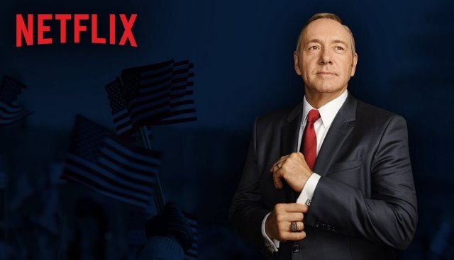 house of cards sn 4