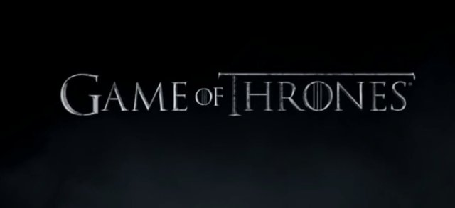 2016 game of thrones