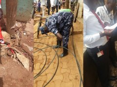 Africell and Afriell fibre optic row