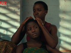Queen of Katwe netflix