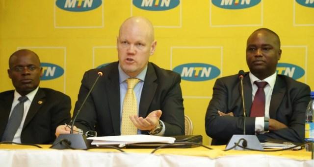 loan MTN uganda