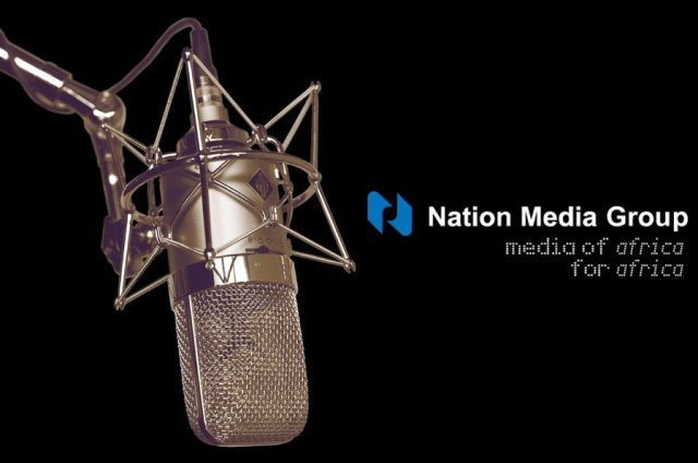 Nation Media Group