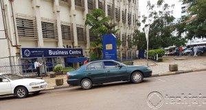 Uganda Telecom, UTL Offices