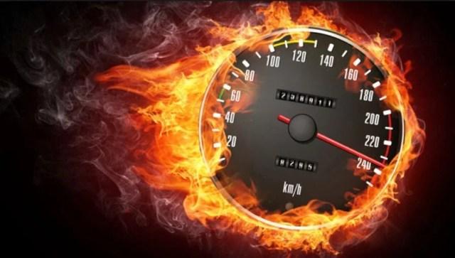 Unlimited data speeds