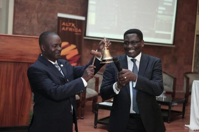 ALTX clearing Uganda 2