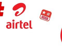USSD codes for Airtel Uganda