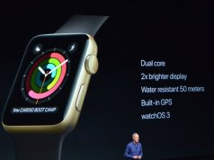 Apple Watch s2