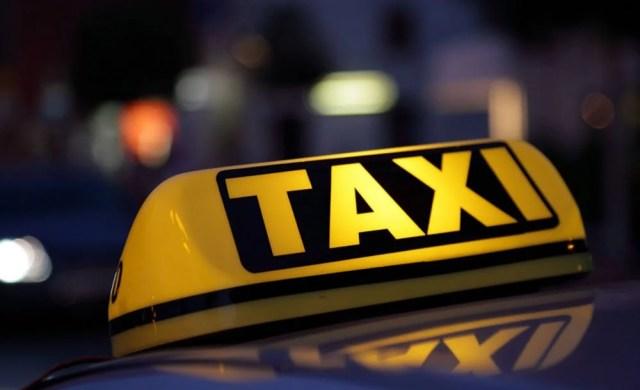 Fone Taxi