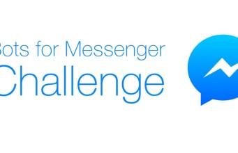 Bot for Messenger Challenge