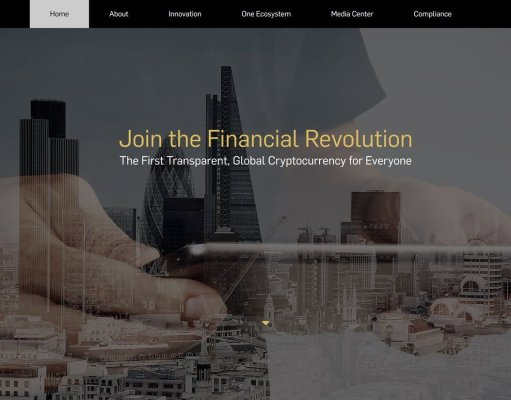 One Coin Digital Money