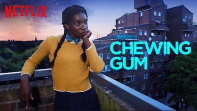 April on Netflix