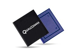 Qualcomm 205 platform