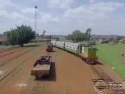 Uganda Standard Gauge Railway