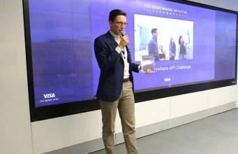 Visa Everywhere Initiatve