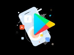 Manage Android Apps in play store