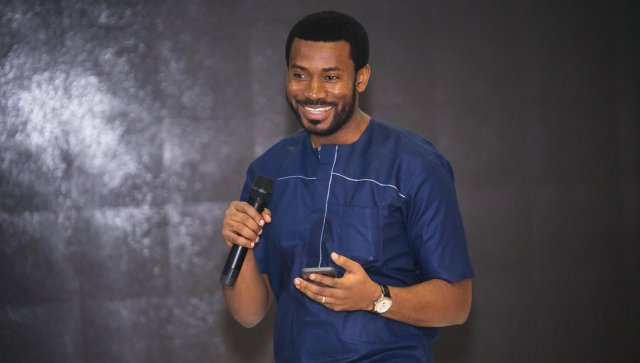 Emeka Afigbo, Facebook's Head of Platform Partnerships for the Middle East and Africa