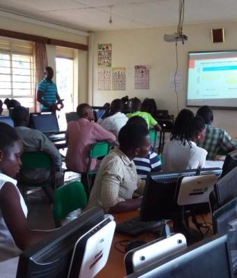 Hackathons in Uganda