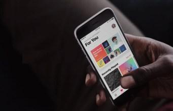 Apple Music annual sub