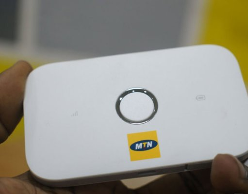MTN Unlimited Experience