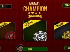 Matatu Champion