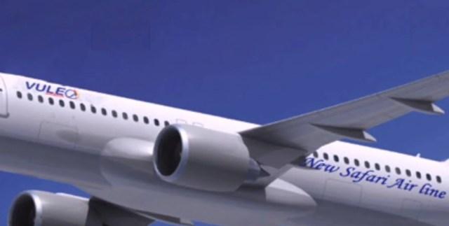 Vule Airways Uganda launch