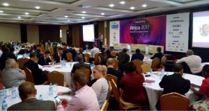 Capacity Africa Conference 2017 in Uganda