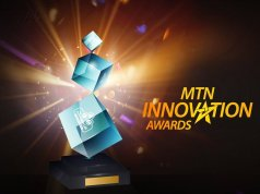 Innovation Awards 2017