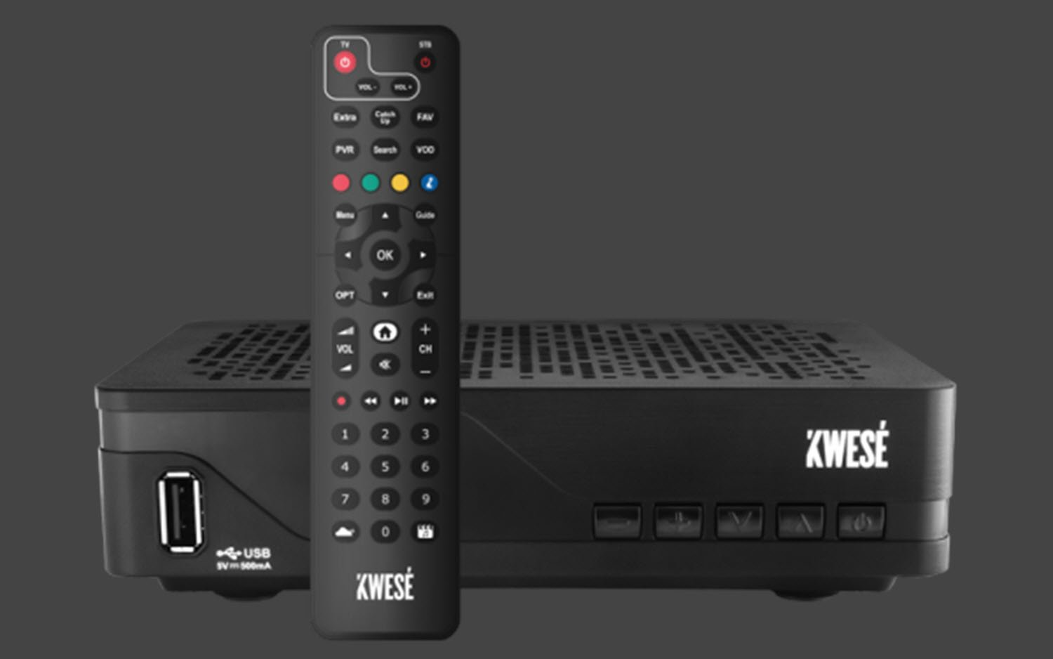 The Kwese TV decoder: All you need to know – Techjaja